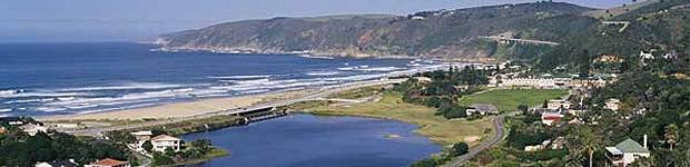 George Garden Route Western Cape