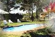 Ubuntu Self Catering Accommodation - Garden Route Retreat